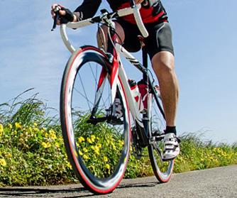 försäkring cykel