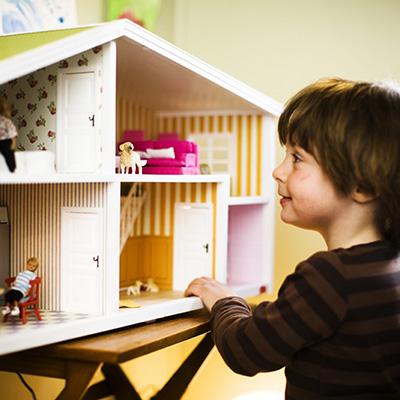 Barnsäkerhet i hemmet - ICA Försäkring 002b7aae6d15b